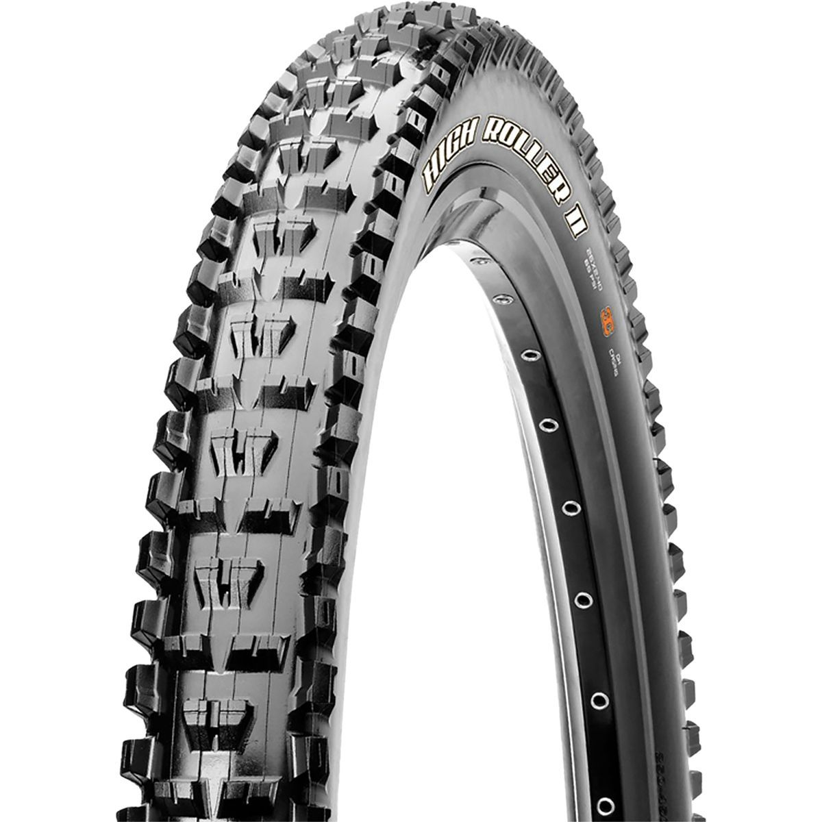 Maxxis High Roller Ii Exo Tr 3c 27 5x2 3 Mtb Tyre Review Bicycle