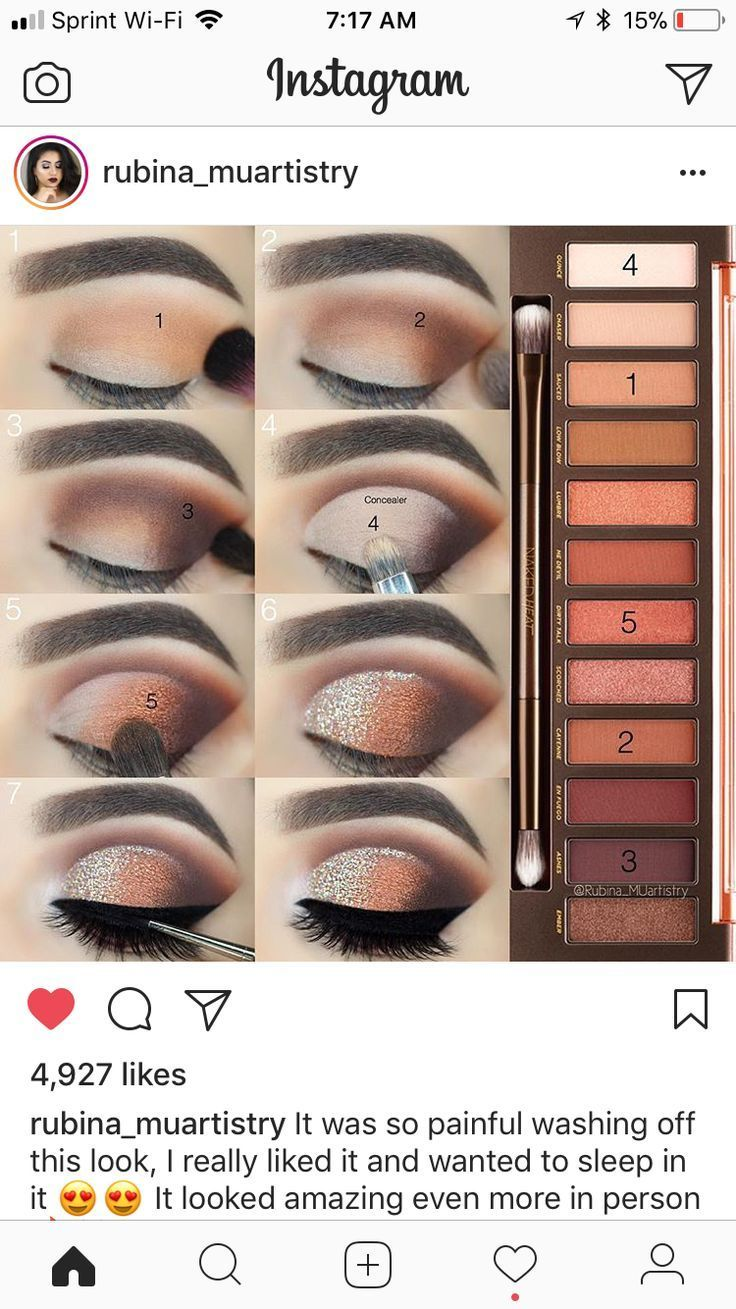 Photo of Eyeshadow – Tips on how to make your face look good >>> More information can be obtained from … – Lace