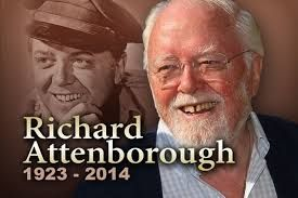 Richard Samuel Attenborough, Baron Attenborough, CBE was an ...