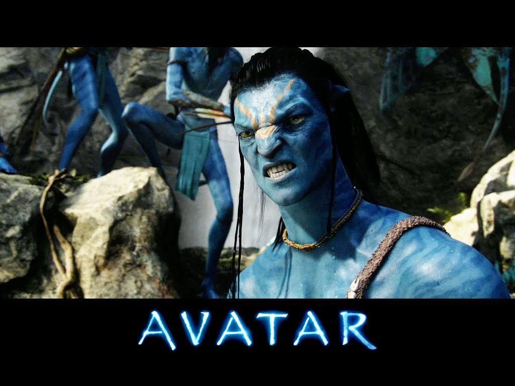Jake Sully In Avatar Avatar Movie Avatar Movie Wallpapers
