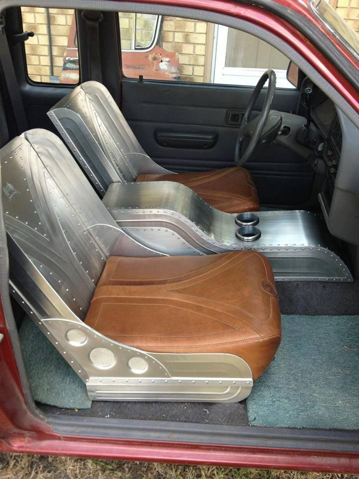 Ryan S Sheetmetal Design Custom Car Interior Cars