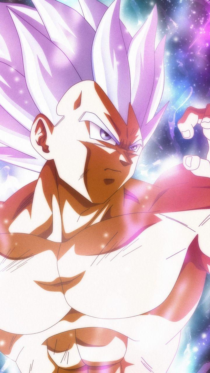 Downaload Ultra power, vegeta, anime boy, dragon ball