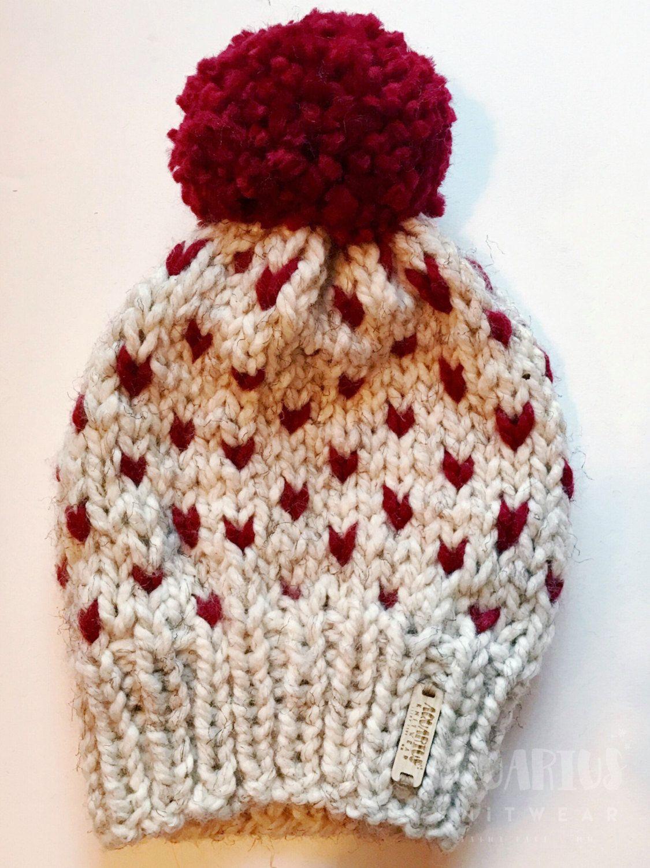 The Polaris Beanie is a slouchy cozy knit winter hat that features a comfy  texture de8f6a487d0
