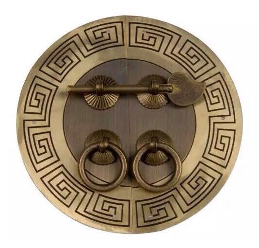 Restoration Oriental Brass Hardware For Your Furniture, Architectural And  Design Projects.