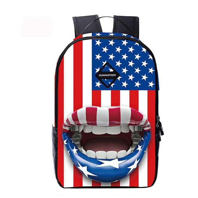 859b78a1733a 3D Children s School Backpack Pupils Boys Cartoon Book Bag School Bags  Children Backpack for Girls Mochila
