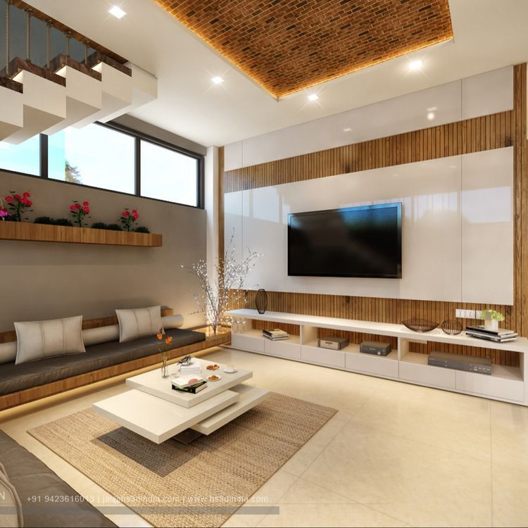 Pin By Pittala Sandeep On Living Rooms Interior Design Bedroom Trendy Interior Design Modern Office Interiors Living room drawing with tv