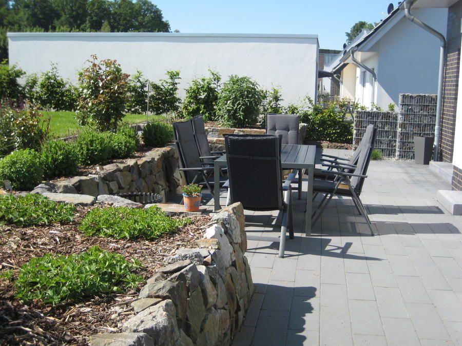 Cute Hier sehen Sie Referenzen zum Gartenbau f r private Hausg rten Hachmann Garten und Landschaftsbau in