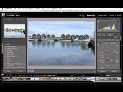 How To Make Presets In Lightroom Photography Concentrate Photo Editing Lightroom Photography Software Lightroom