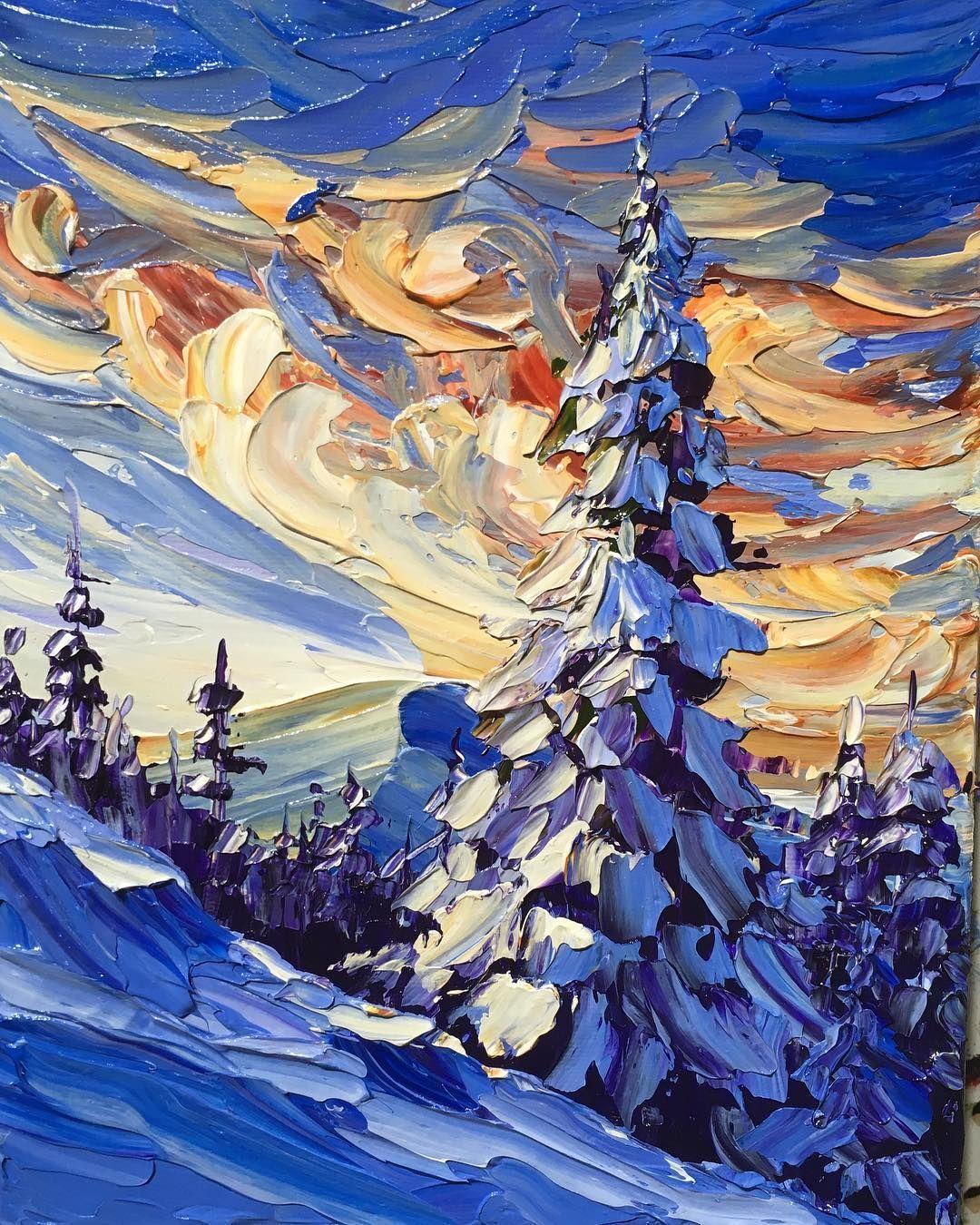 Artpaintings painting art landscape art