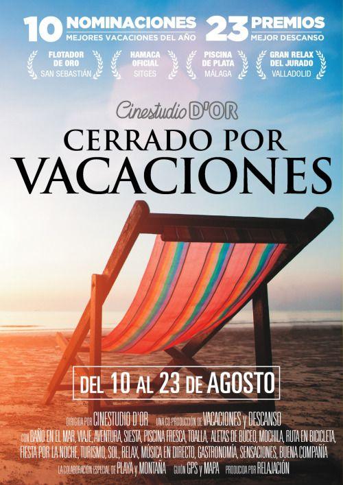Cerrado por vacaciones del 10 al 23 de agosto vacaciones frases cerrado por vacaciones del 10 al 23 de agosto thecheapjerseys Image collections