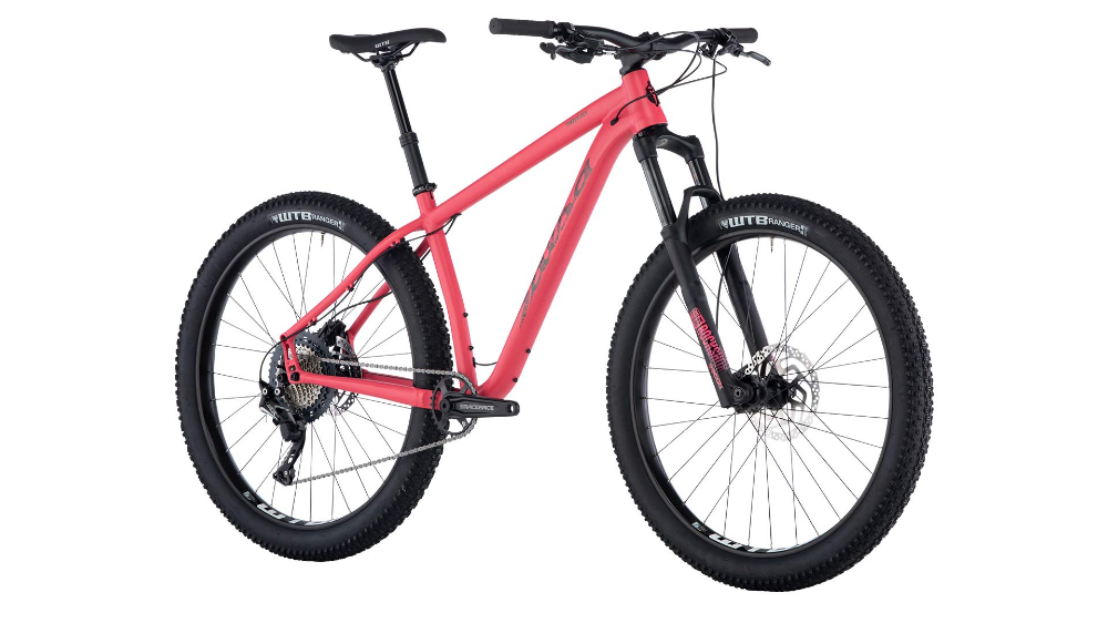 2019 Timberjack Slx 27 5 Salsa Cycles Mountain Bike Races