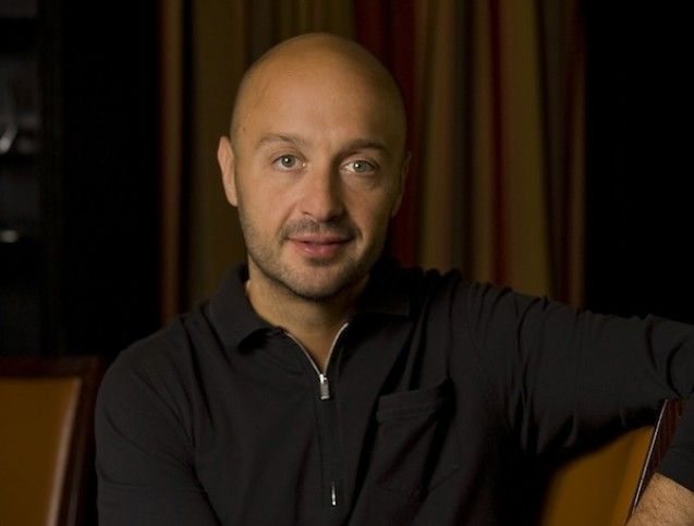Meet Joe Bastianich, Master chef judge and restauranteur in Italy this August