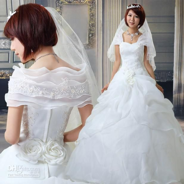 Wholesale Newest the Korean version newest Super beautiful marriage ...