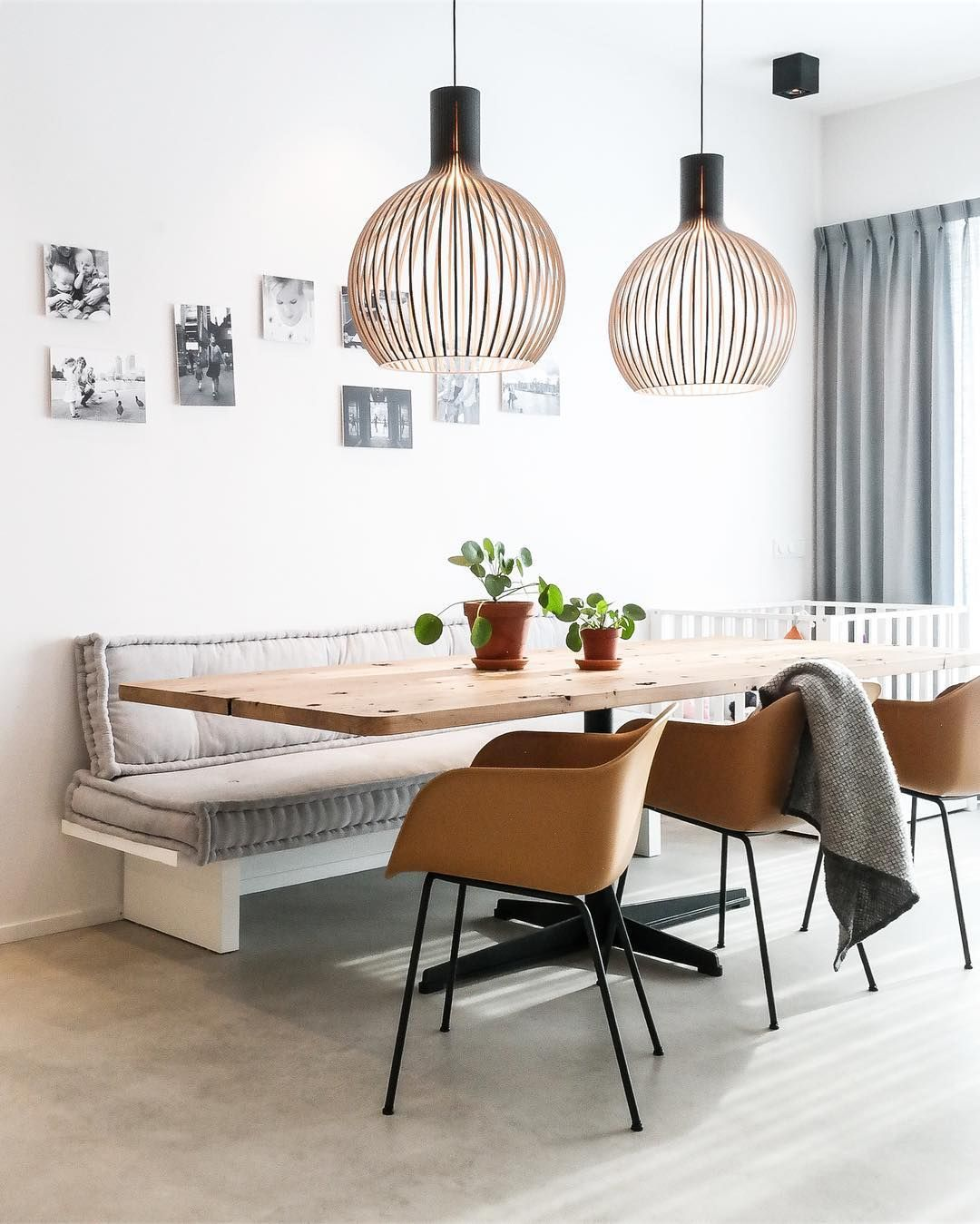 Scandinavian Kitchens Find Your Style Here: What's Hot On Pinterest: Why Scandinavian & Pastel Decor