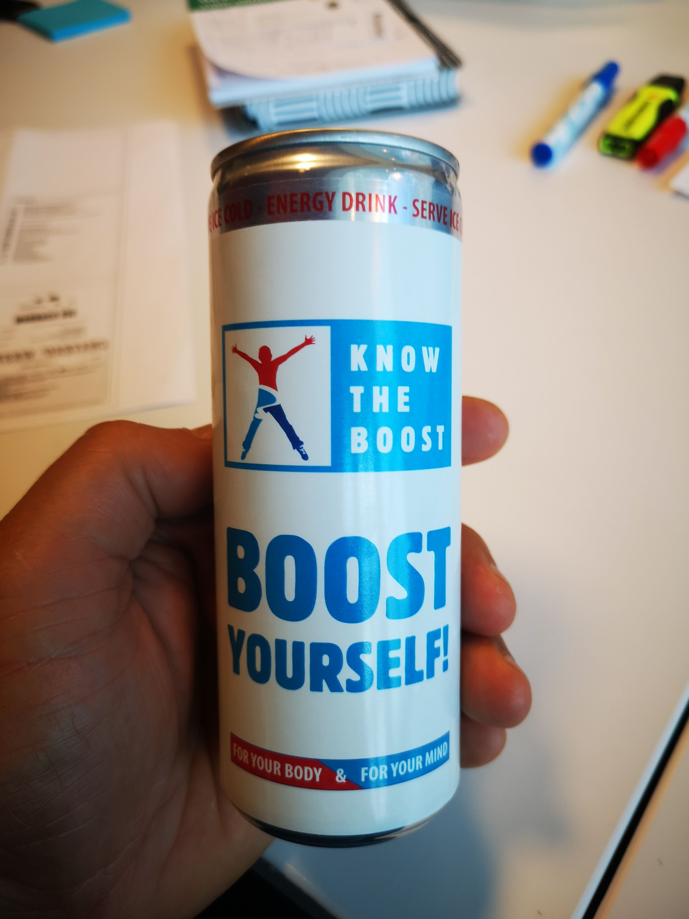 Know The Boost Energy drinks Drinks Drinking tea