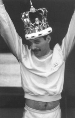 Black and White rock Freddie Freddie Mercury Queen Mercury ATS #freddiemercuryquotes
