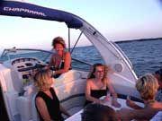 Guided Tours Of Lake Conroe Lake Conroe Boat Rental