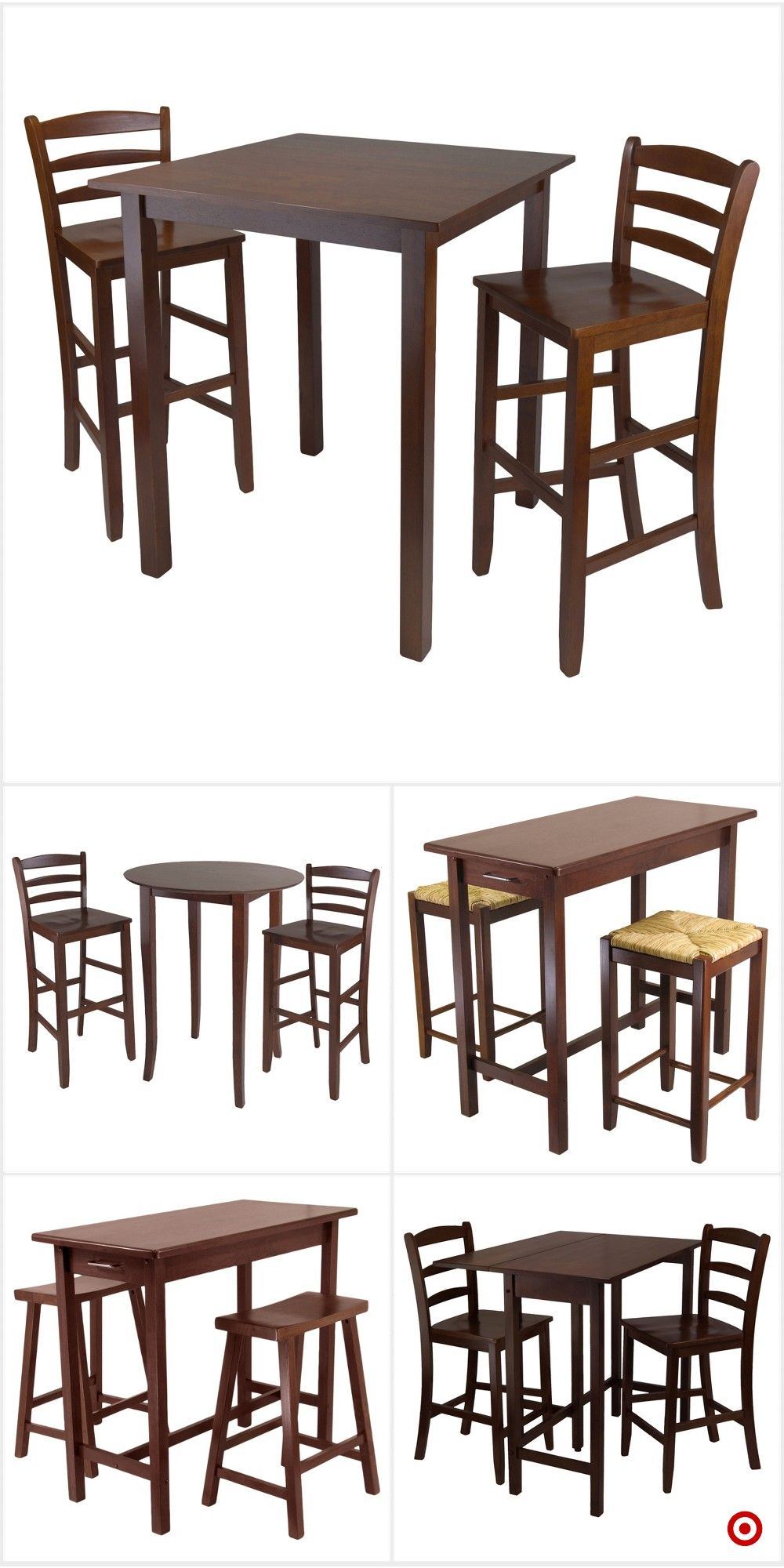 Shop Target For Bar Height Table Set You Will Love At Great Low