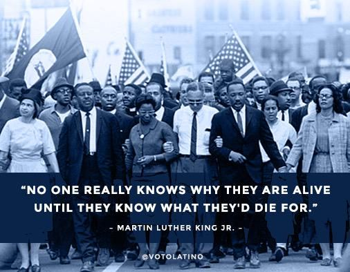 50th Anniversary of Selma