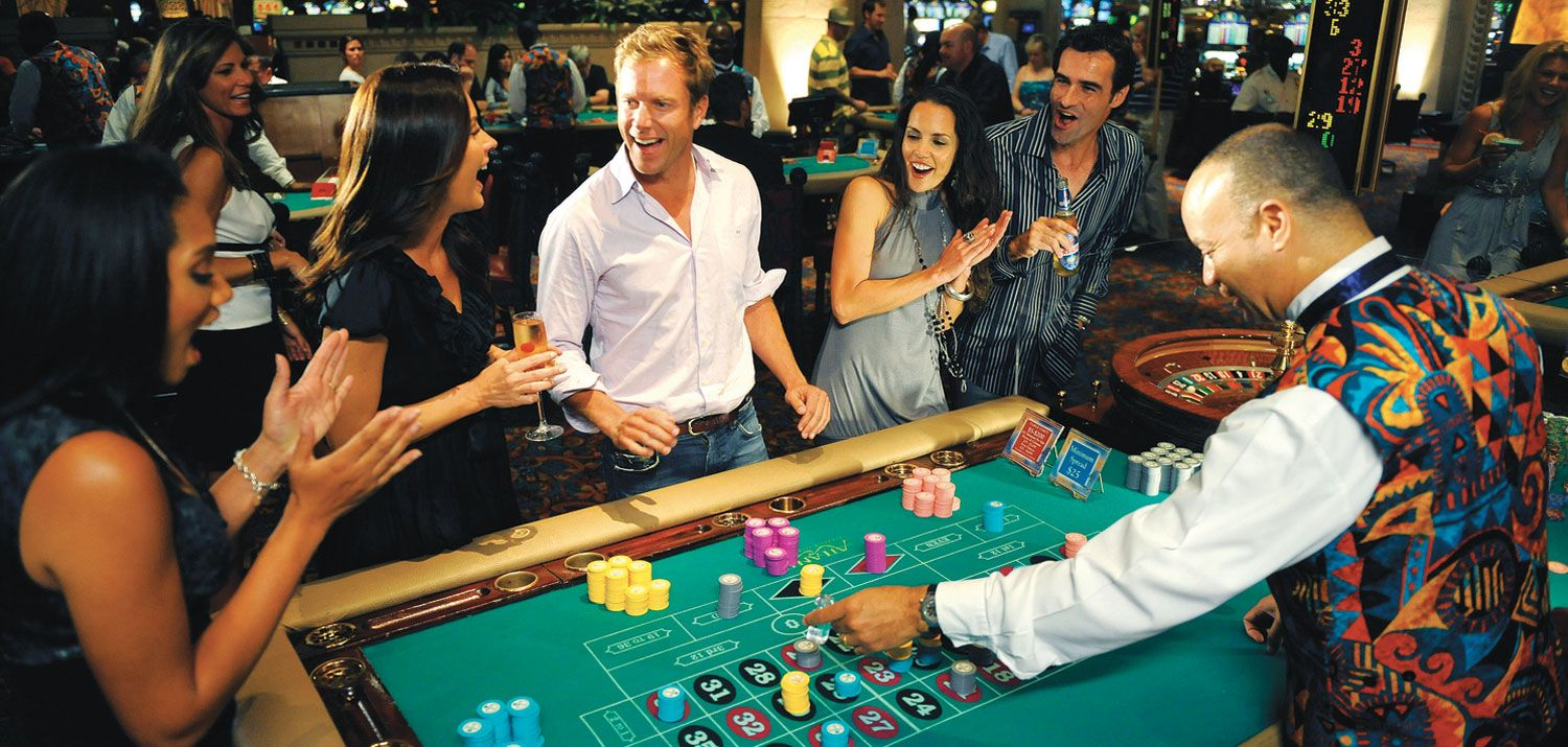 Competition in online gambling business Just like
