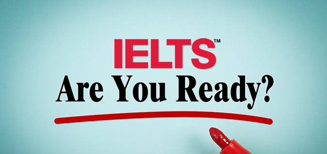 Image result for are you ready for ielts what you do today