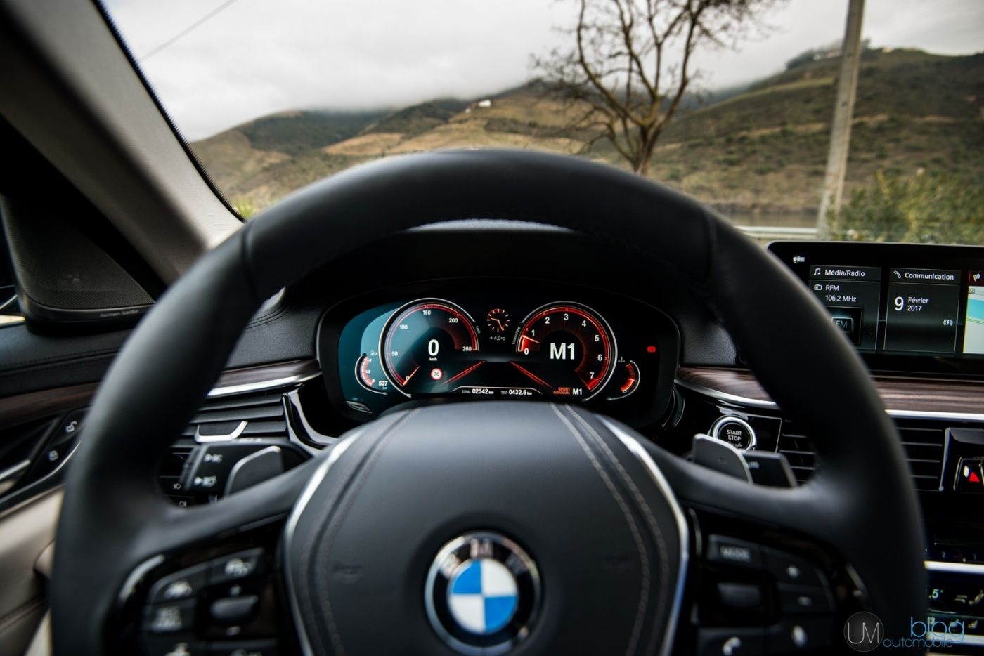 Getting Started Bmw 5 Series G30 520d And 540i With Images