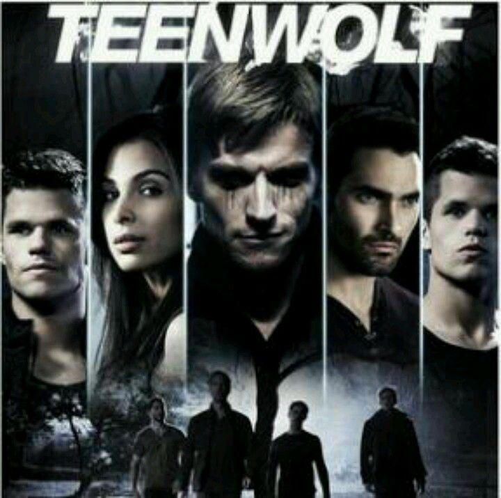 Teen Wolf Season 3 Alpha Pack Symbols | www.pixshark.com ...