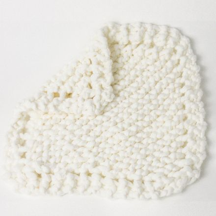 Babys First Blanket Knitting Loom Free Pattern 051 Baby