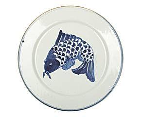 piatto pesci