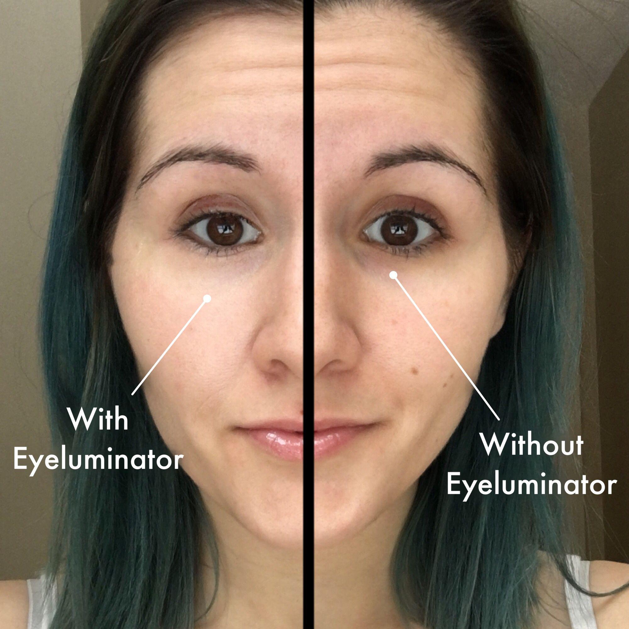 Senegence Eyeluminator Senegence Skin Makeup Makeup Skin Care
