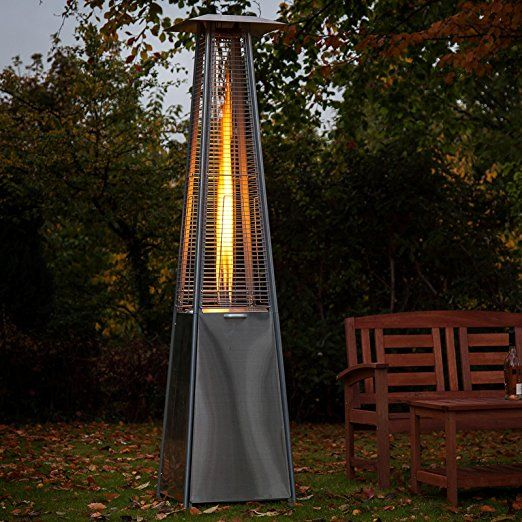 Gas Pyramid Heaters for sale | eBay
