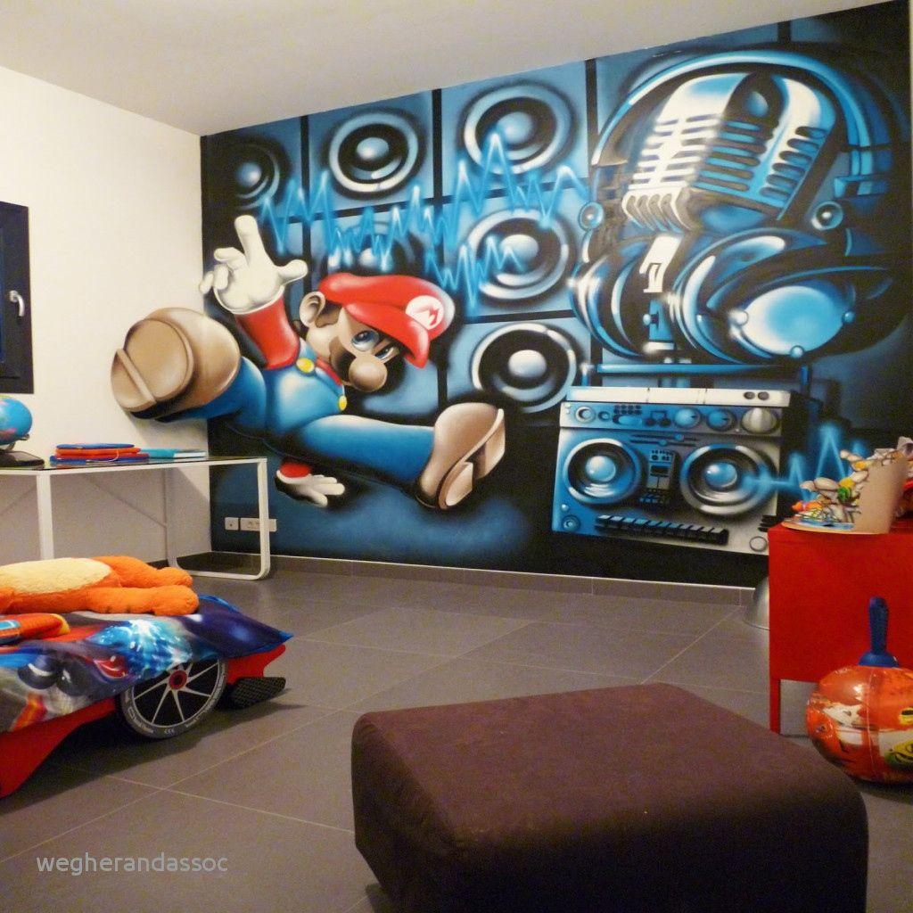 18 Deco Chambre Mario (avec images)  Chambre mario, Deco chambre
