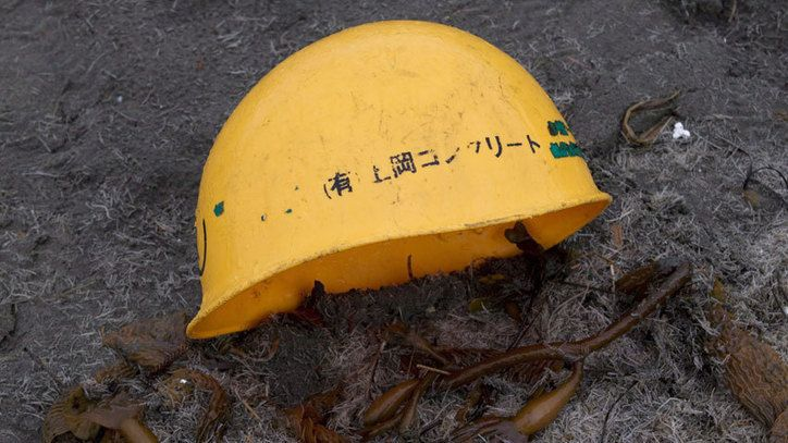 More Japanese tsunami debris to reach B.C. coast - Canada - CBC News