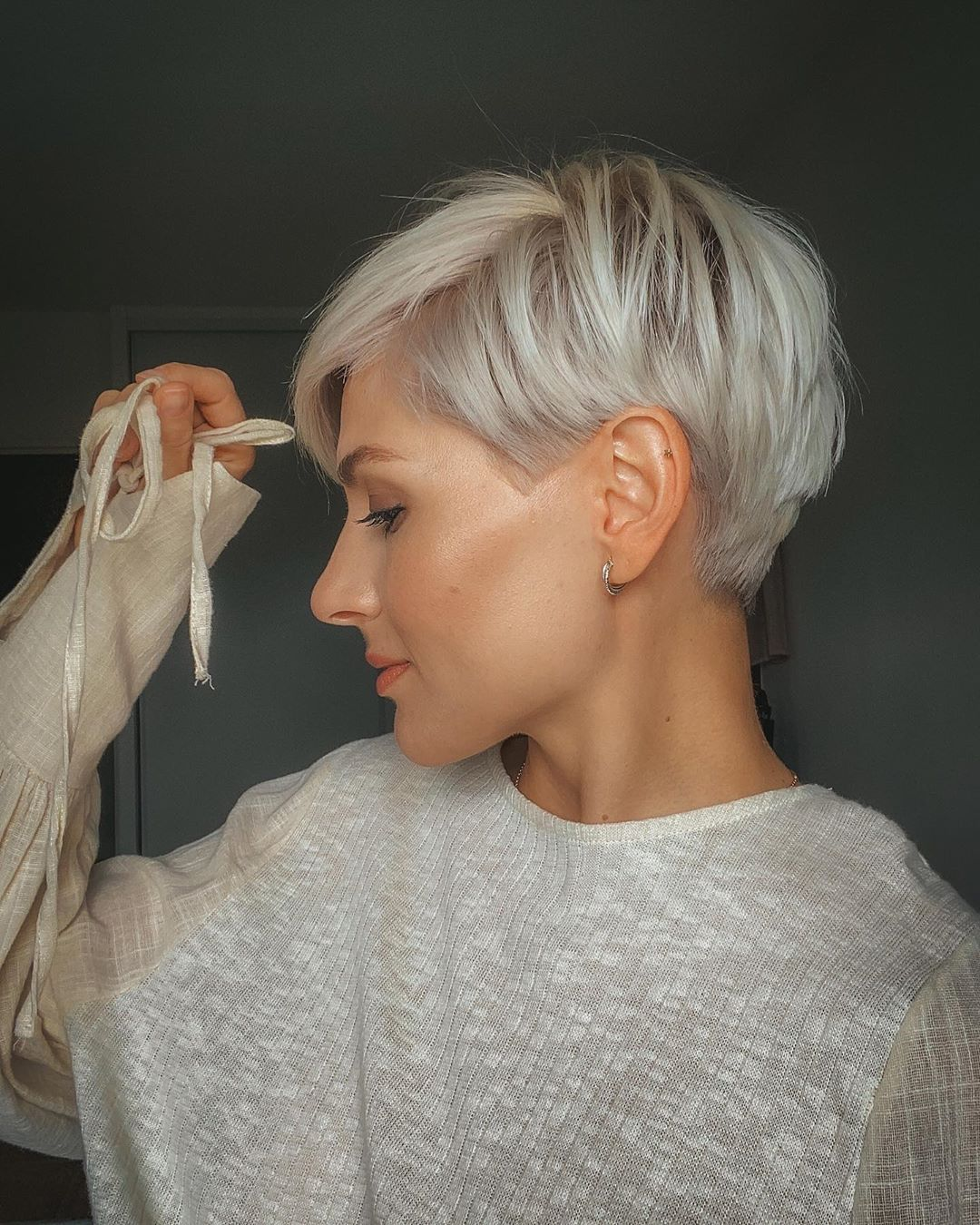 100+ Best Blonde Pixie Cuts and Pixie Cut Hairstyl