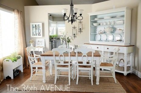 The 36th AVENUE | Dining Room Reveal and Design Tips