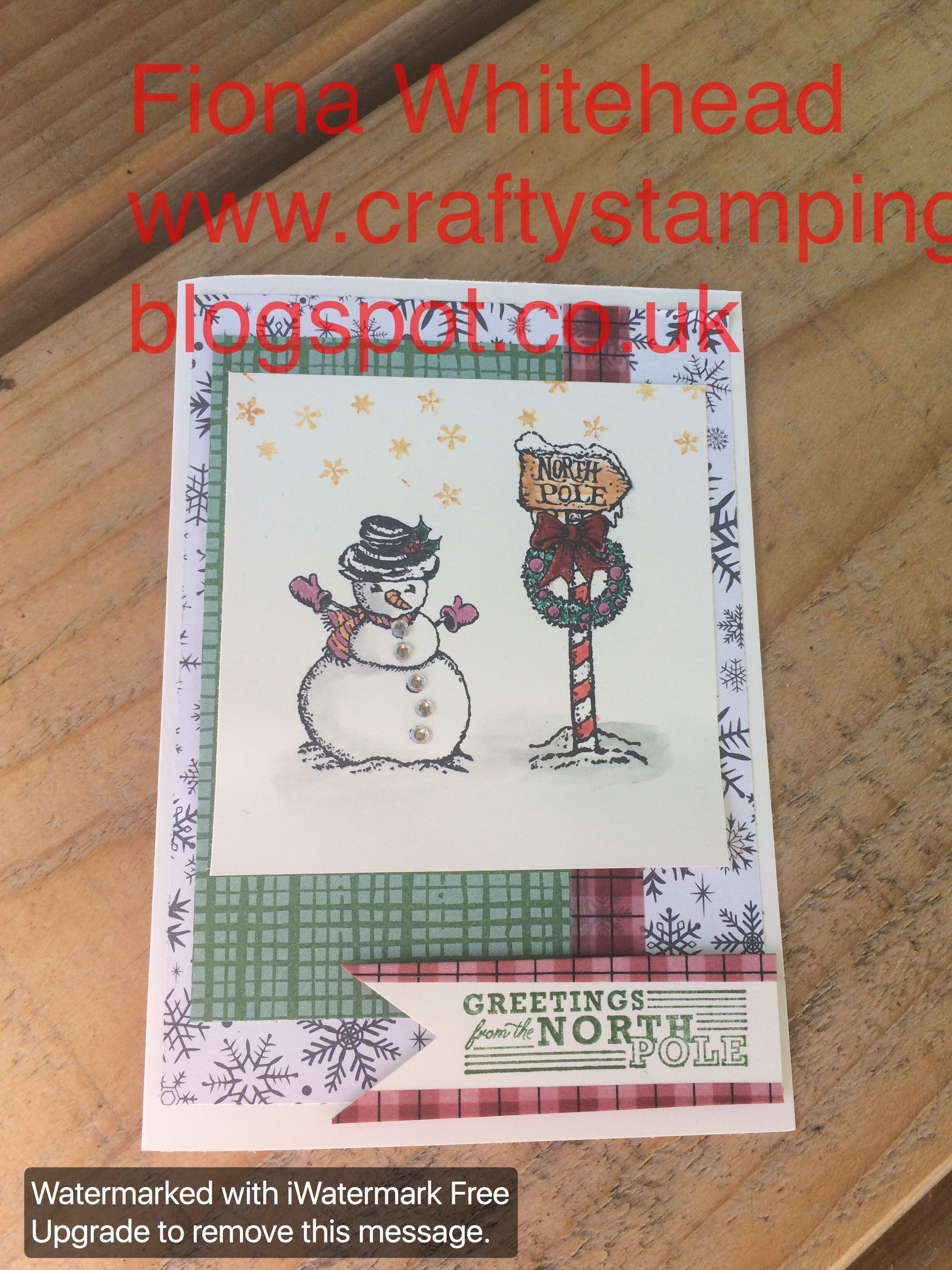 Sneak peek stampin up christmas magic and greetings from santa www sneak peek stampin up christmas magic and greetings from santa craftystamping m4hsunfo Images