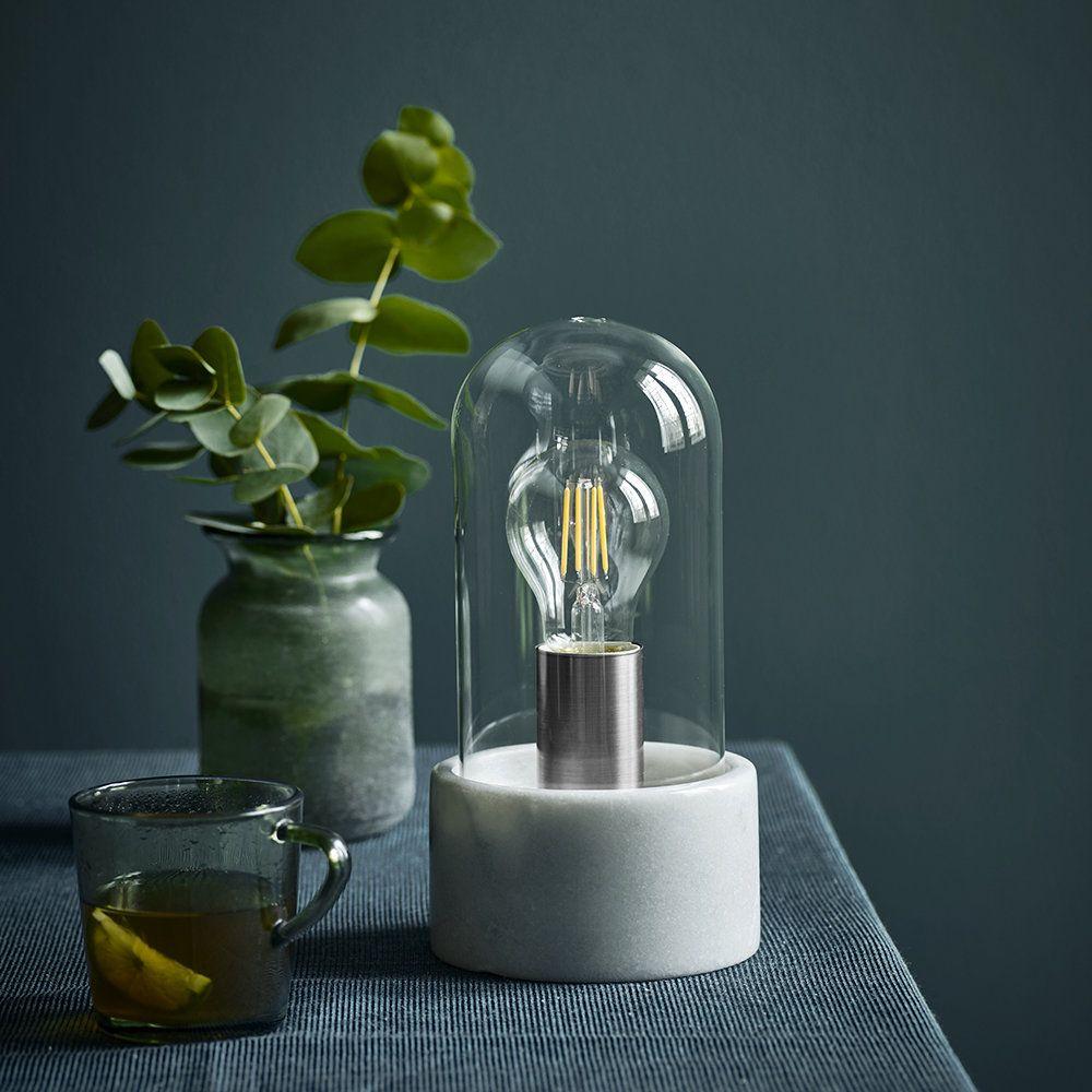 AMARA Siv E27 Table Lamp Small