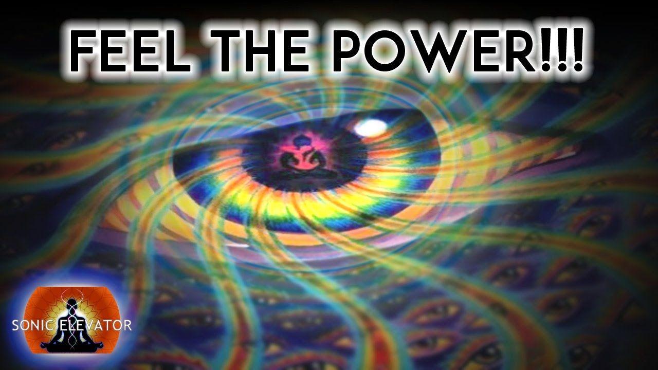 ALERT : INSTANT THIRD EYE STIMULATION V1 ( WARNING!!! MOST POWERFUL ON Y...