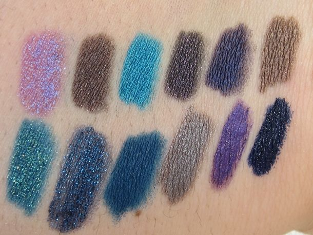 Urban Decay Glide On Eye Pencil Relaunch Review Swatches How