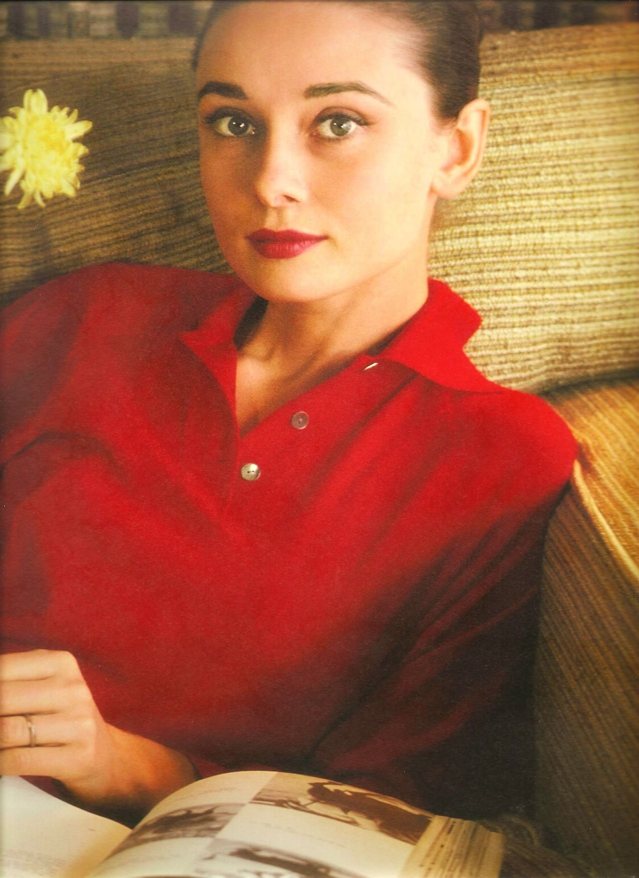 Lefi Corbantis Audrey Hepburn Photos Audrey Hepburn Style Audrey Hepburn