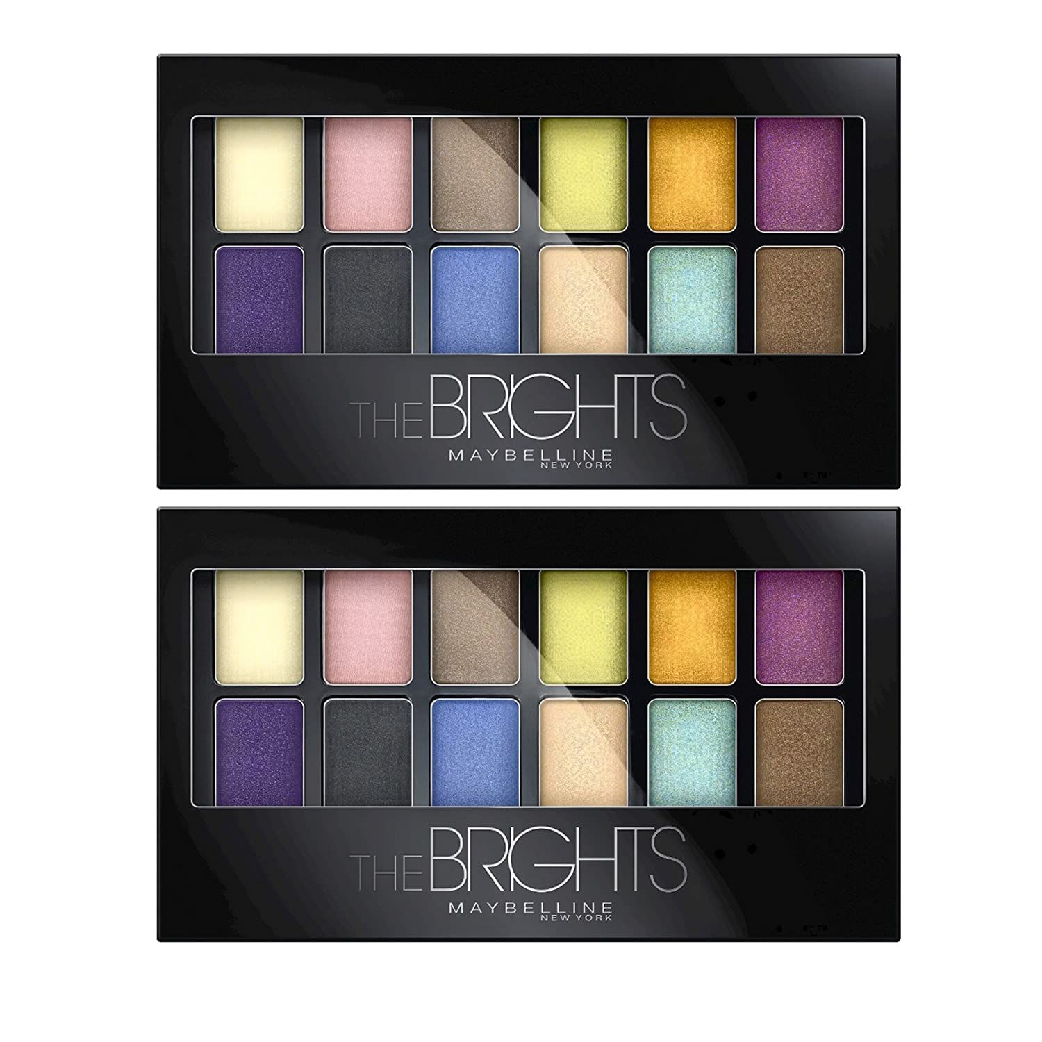 New 39Color Eyeshadow Makeup Palette Professional James
