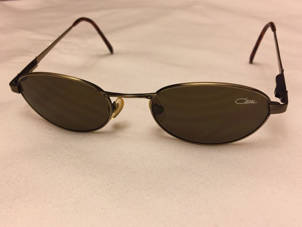 560cc393b78 Cazal Deja Vu 6004 Ant. Gold Mens and Womens Vintage Great condition Clout   fashion  clothing  shoes  accessories  vintage  vintageaccessories (ebay  link)