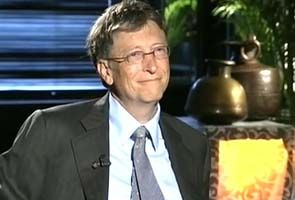 Money has no use for Bill Gates anymore