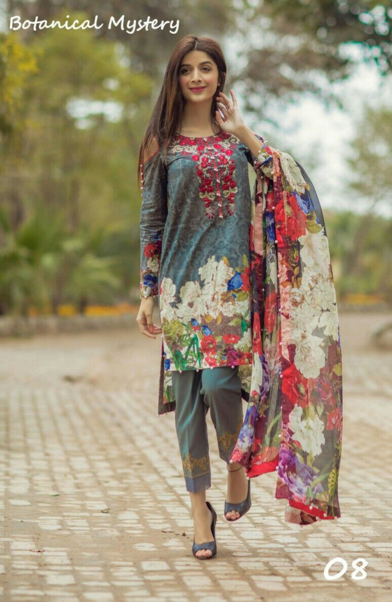 df0d3e5288 Noor by Saadia Asad coming soon @ 5990/- PKR. Embroidered lawn with pure  chiffon, silk or net dupatta. For details please contact at 03459347110