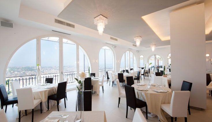 RENZO E LUCIA RESTAURANT & LOUNGE BAR – Restaurants & Bars –  #AtlasConcorde