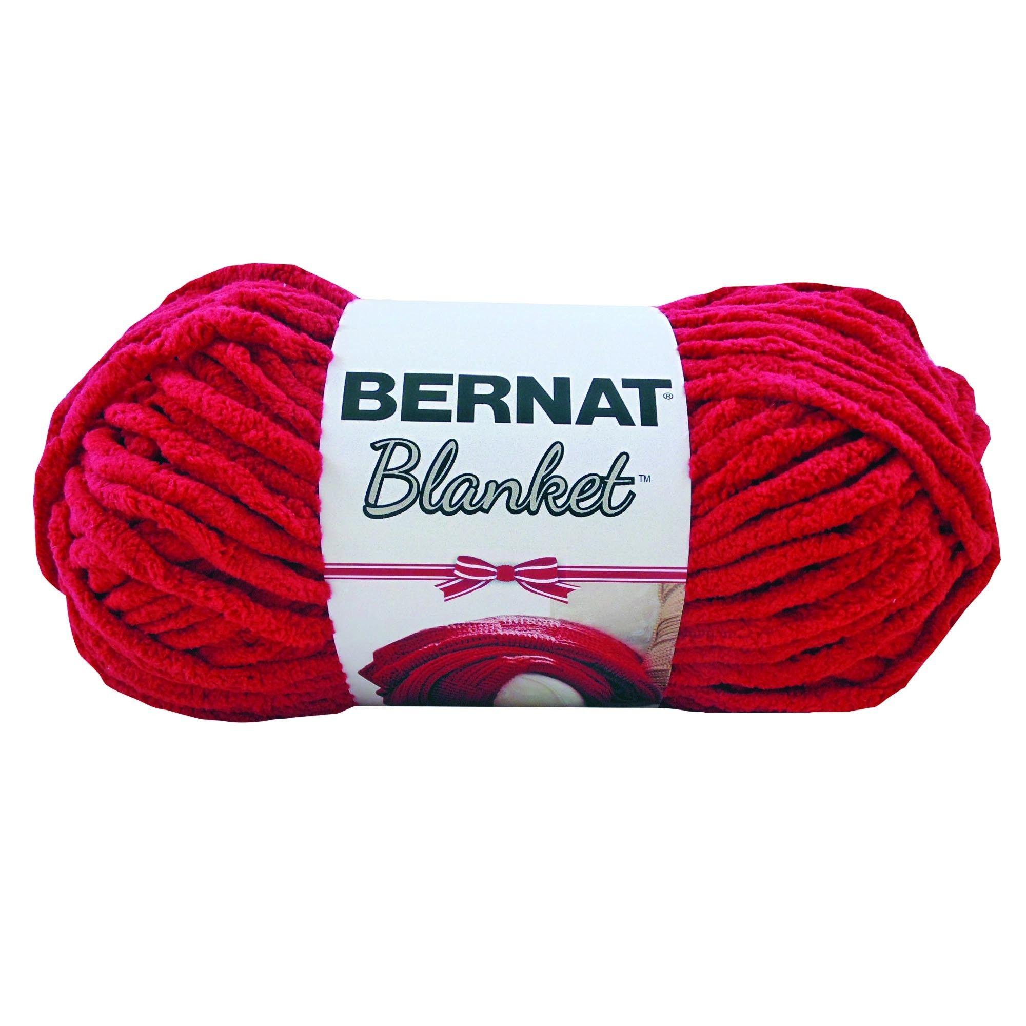 7d4df04c95 Yarnspirations.com - Bernat Blanket Holiday - Yarn