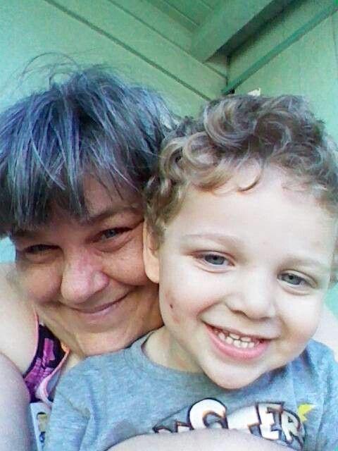 Siy and Granmom
