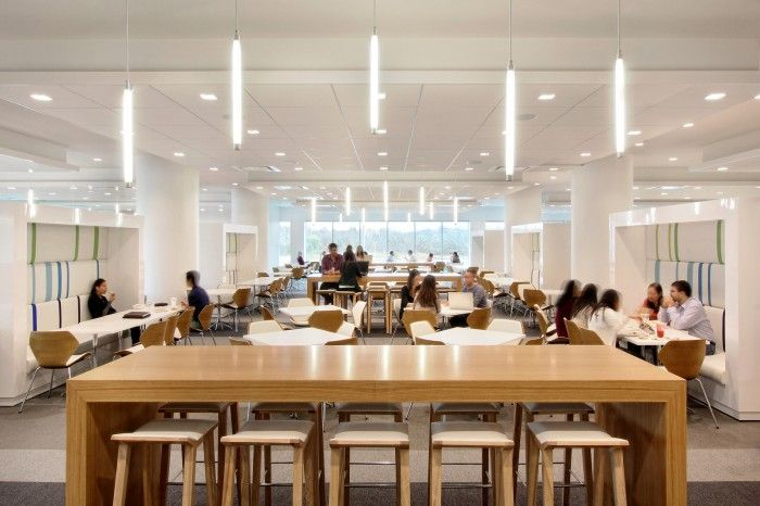 Office Tour: Bayer – North American Headquarters | Oficinas