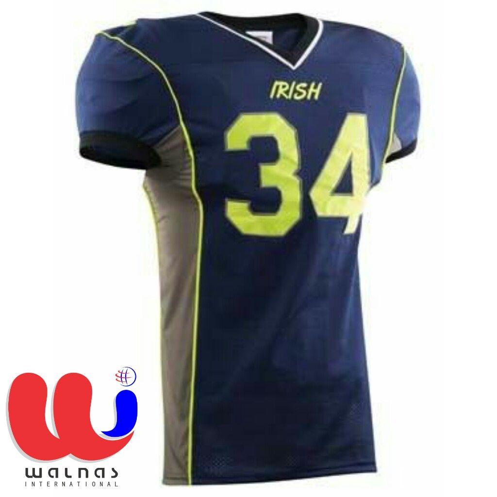 dbaaad8ebe5 Custom Football Jerseys - Coolmax Mesh - Dazzle - 330 GSM - Takkle twill -  DM or email at sales.walnas@gmail.com #walnasmania #walnasapparel ...