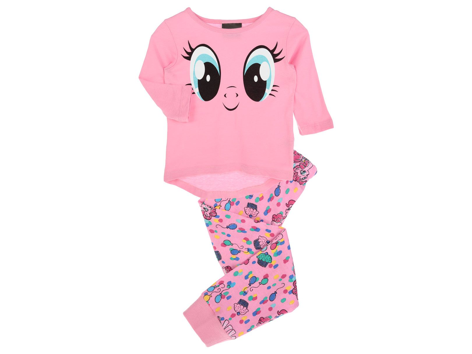 Pijama para ni/ña My Little Pony